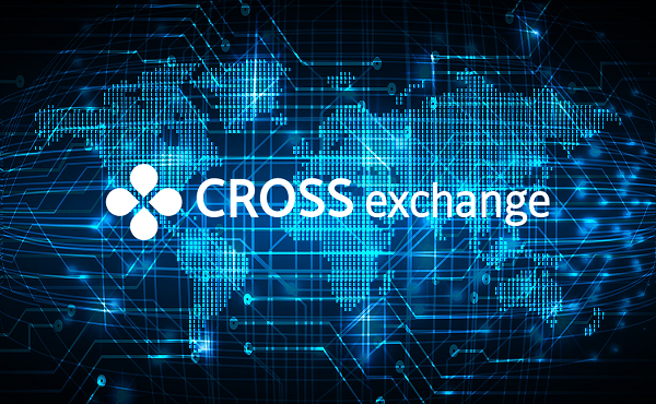 「CROSS exchange徹底解説ウェビナー」が開催されます