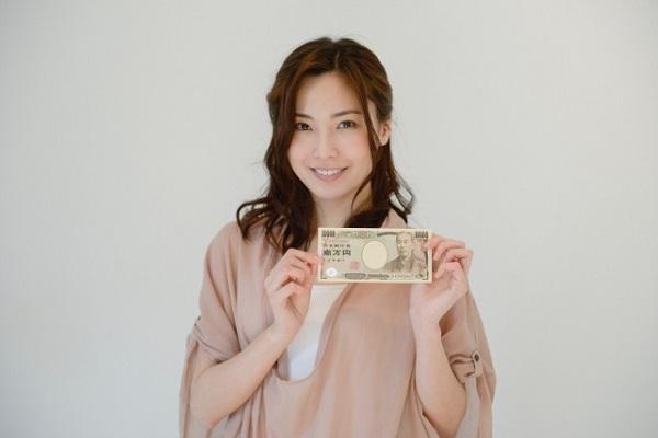 「CROSS exchange」XEXで一日1万円の配当金を受け取る目安