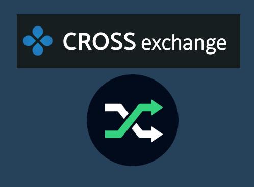 「CROSS exchange」XEX本日の配当金4/9