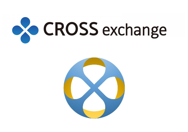 「CROSS exchange」XEX本日の配当金6/8