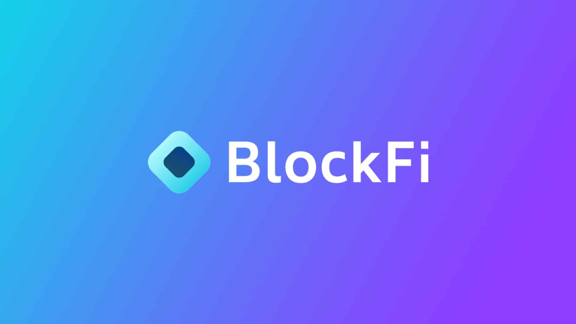 「BlockFi」年利8.6% $100以上のレンディングで$10もらえる!アプリで楽々運用