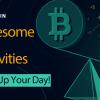 「KuCoin」あなたの一日を盛り上げる素晴らしいXTZアクティビティ!
