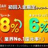 「ELDOAH CASINO」初回入金限定キャンペーンが無期限延長!