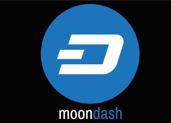 Moon Dash