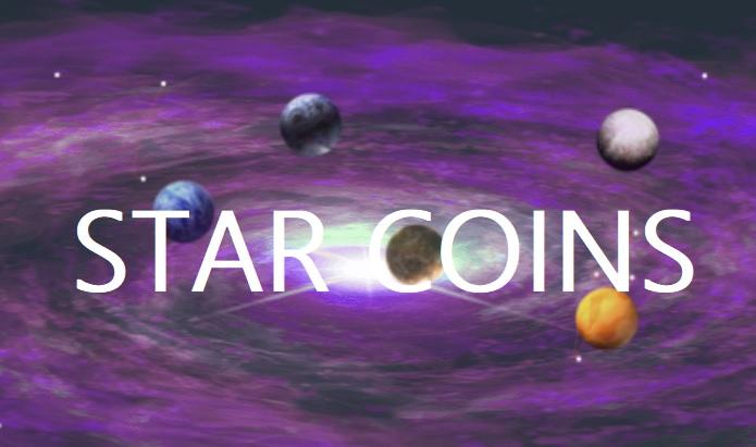 【STAR COINS完全攻略法】
