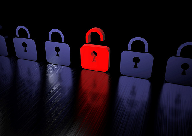 「CROSS exchange」のサイバー攻撃対策・セキュリティ