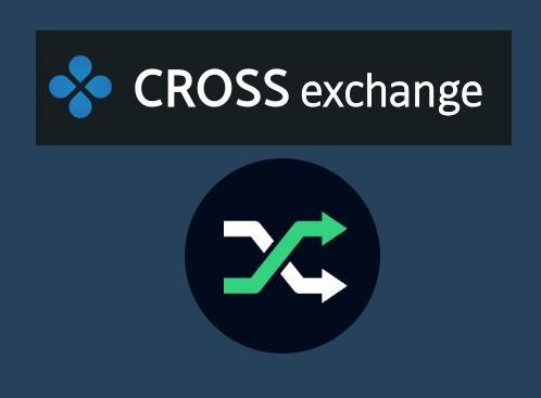 「CROSS exchange」XEX本日の配当金1/30