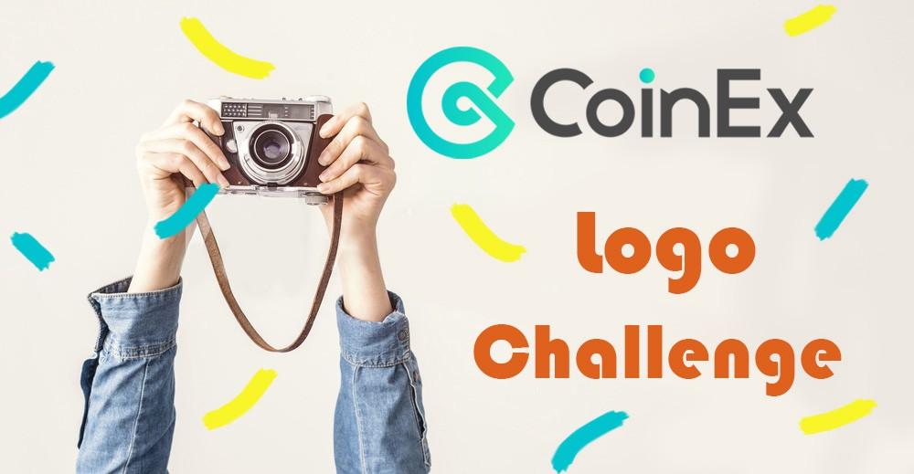 「CoinEx」お家でロゴを作成して0.5 BCH + 10,000 CETを勝ち取ってください!