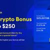 「BlockFi」$500以上の入金で最大$250のボーナス!