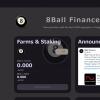 15%ボーナスバッチがもらえる!「8Ball Finance」6/21にファーミング開始