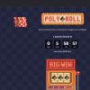 「PolyRoll」分散型カジノでステーキングしながら一攫千金!