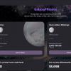 「GalaxyFinance」BSC/Matic/FTM/HECO 次世代クロスチェーンDeFi